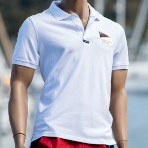 Royal Prince Alfred Yacht Club Mens Polo